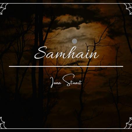 Samhain - Poetry