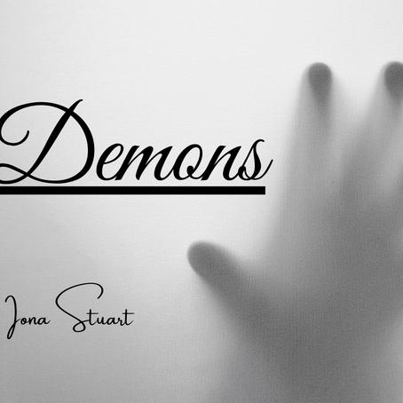 Demons - Poetry