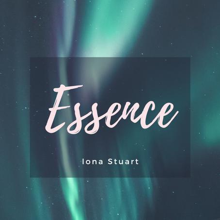 Essence - Poetry