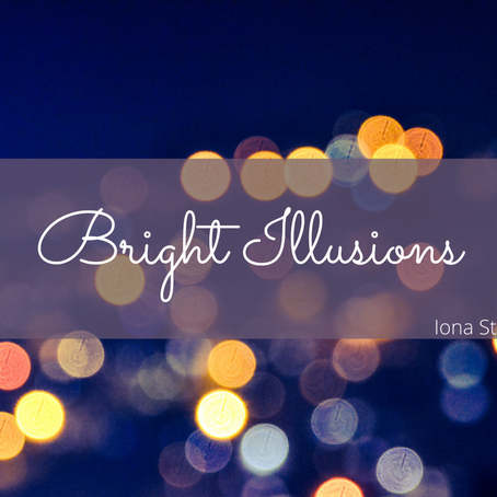 Bright Illusions - Poetry