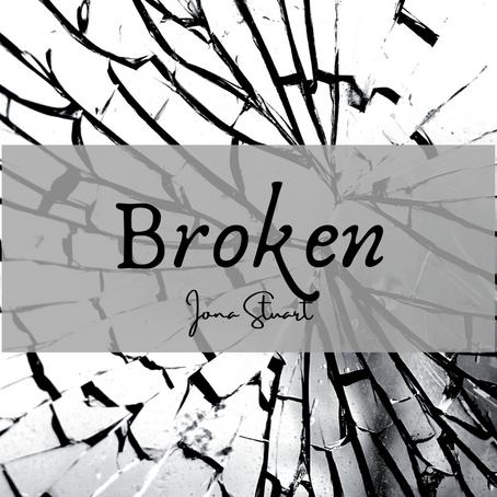 Broken - Poetry