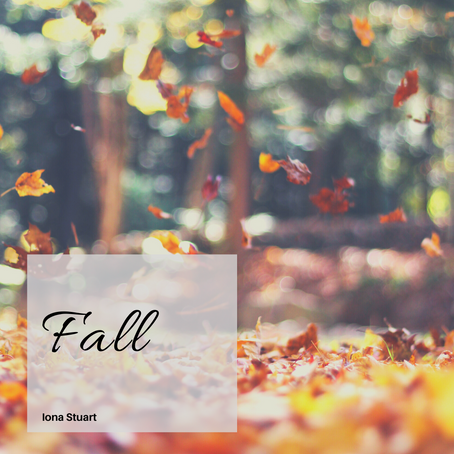 Fall - Poetry