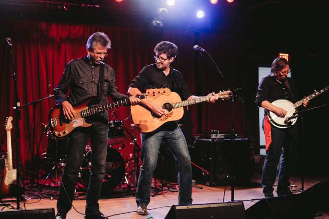 """American Echo Records hosts """"8 off 8th"""" at Mercy Lounge Sept 29, 2014"""