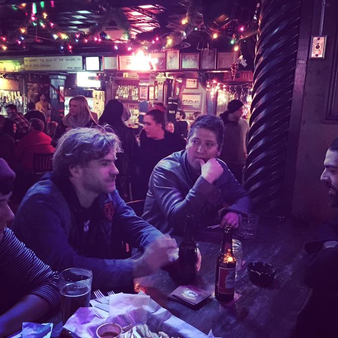 Ryan Baxley Joins Secret Club