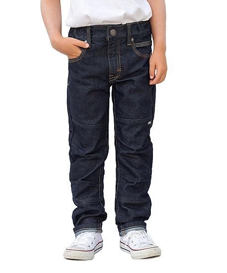 Ossoami Tuck Jeans