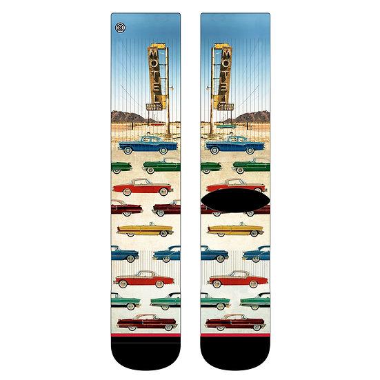XPOOOS The Art of Socks Herren / unisex