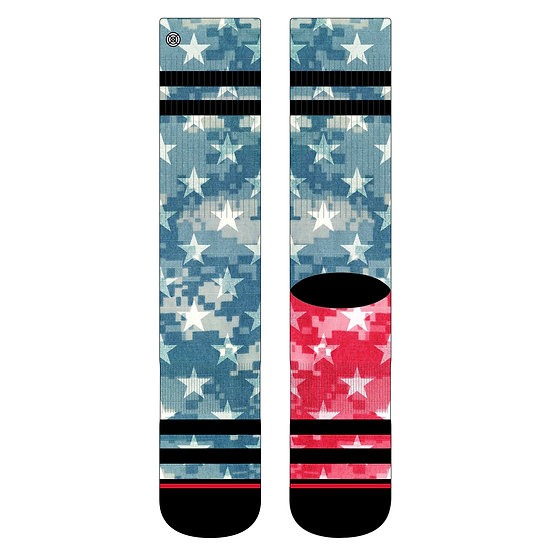 XPOOS The Art of Socks Herren