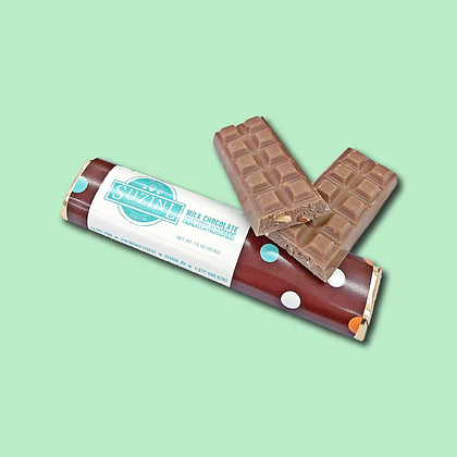 Roasted Almond Candy Bar