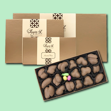 Assorted Nuts Gift Boxes