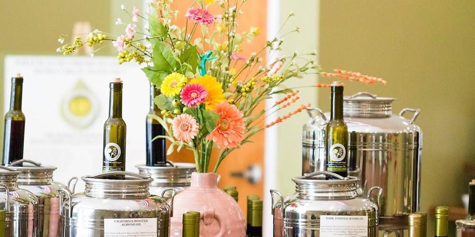 13 Olives Open House & Tasting