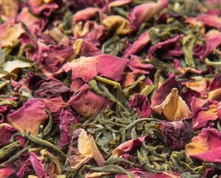Tea Rose Olive Oil