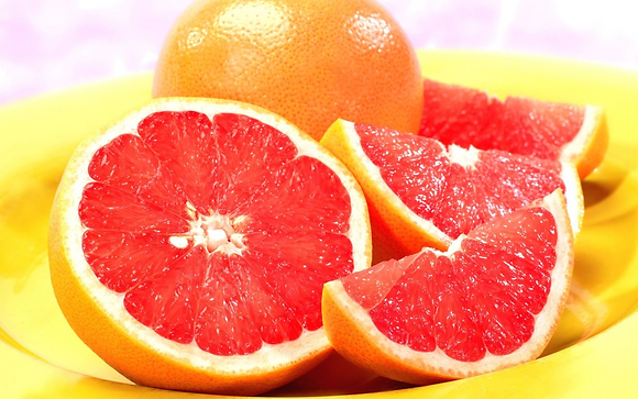 Aged Grapefruit White Balsamic