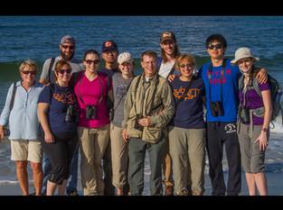 October 2014 - Lab trip