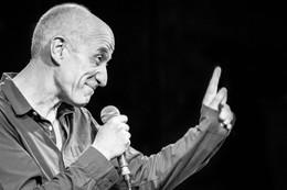 """Peppe Servillo & Movimentoinactor in """"Spassiunatamente"""""""