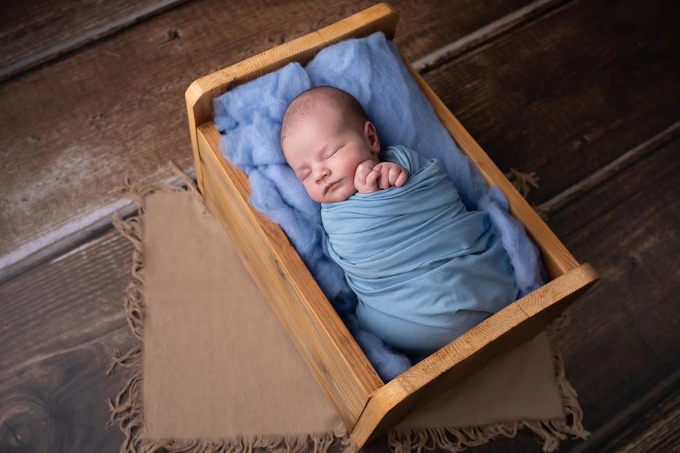 Posing naissance