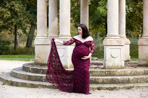 Photographe Grossesse Dijon
