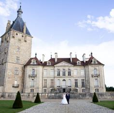 Chateau de talmay