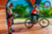 Mountainbiking_-_Punto_Venado_Bike_Park_