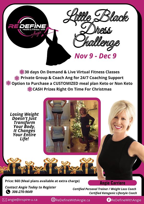 little black dress challenge poster.png