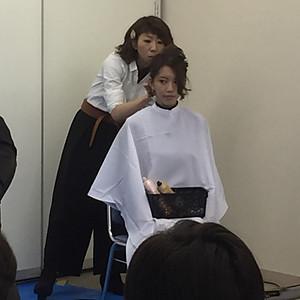 2017半日美容漬け講習会