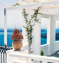 Villa greca