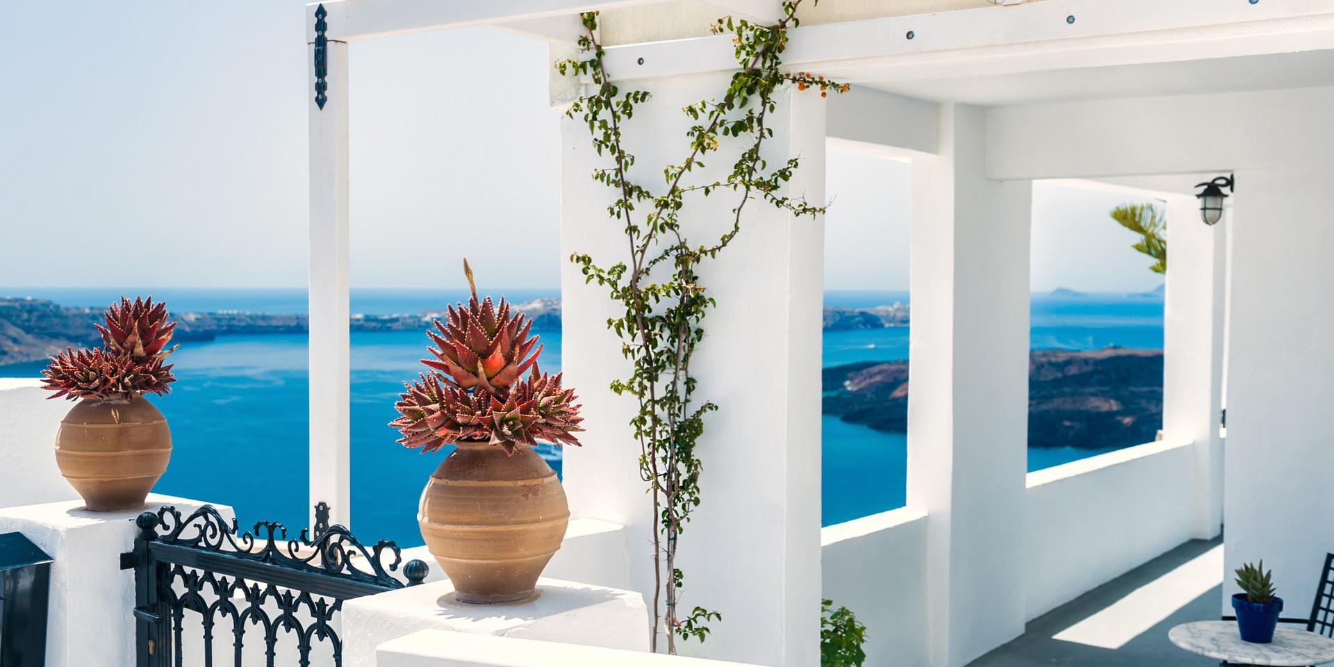 Villa in Greece