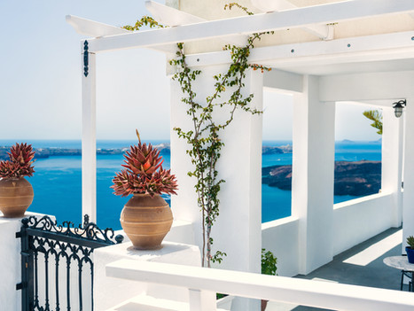 Institutional investors join the race for Mykonos home