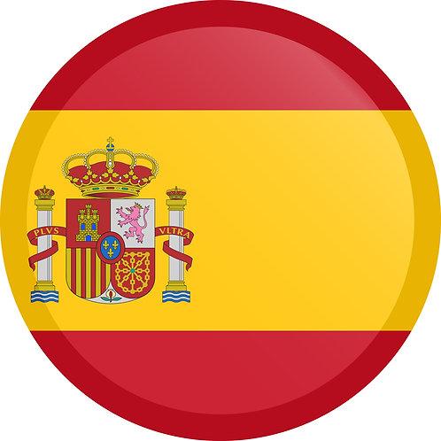 139 974 Spain B2B Database