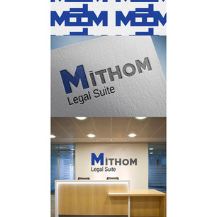 Mithom Legal Suit | Visual Identity