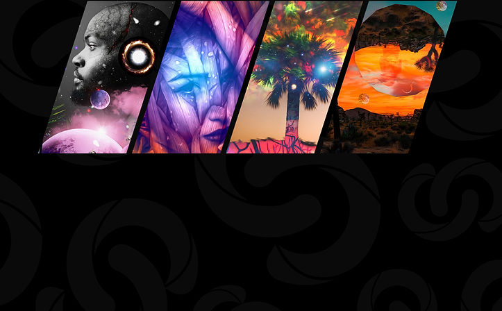 Purchase canvas prints, framed prints, and more  featuring artwork from Keifer Simpson.