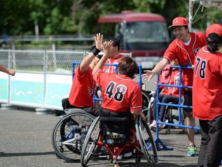 関東車椅子ソフトボール協会 ホームページ開設のお知らせ