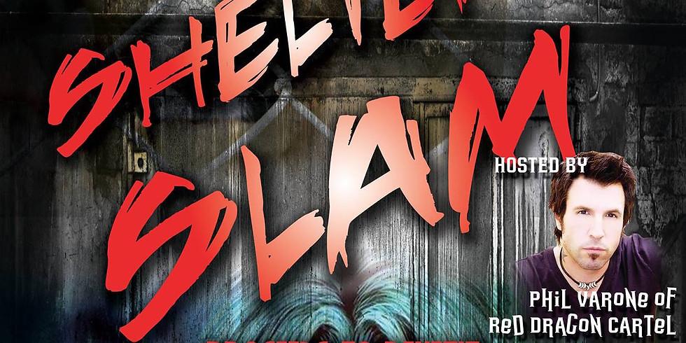 Shelter Slam 2018