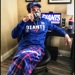 GIANTS ALL DAY
