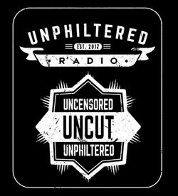 UNPHILTERED RADIO
