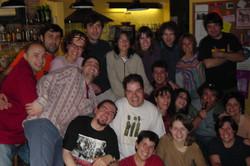 2003 - nyacrada al bar