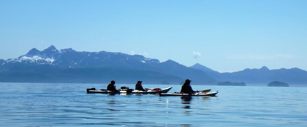 Jonas Alexandersson - Alaska