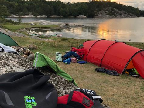 Från kust till fjord i Bohuslän Av Kathrine Olufsen