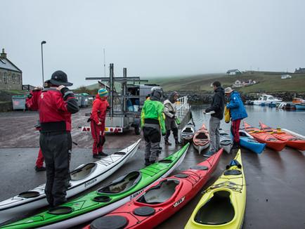 Expedition Shetlandsöarna 2019 av Bosse Säll