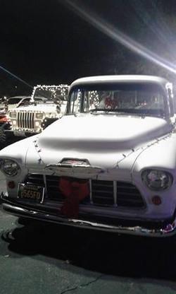 CHHP 2017 white pickup WP