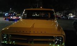 CHHP 2017 yellow pickup WP