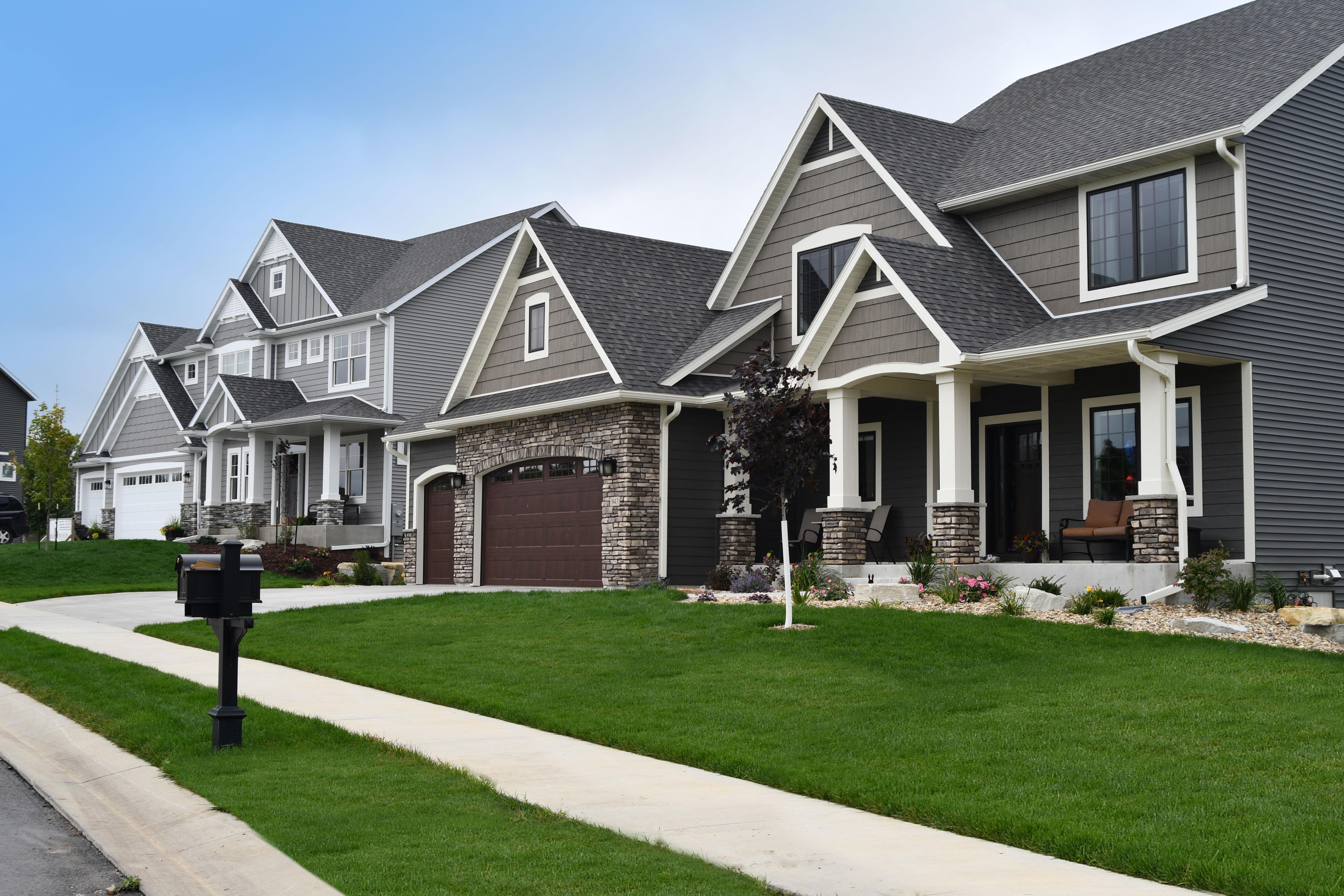 Maplewood Neighborhoods