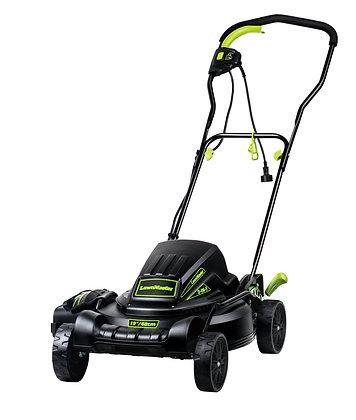 """18"""" 10A Lawn Mower"""