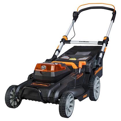 """60V 19"""" Brushless Mower"""