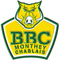 BBC Monthey Chablais