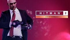 HITMAN 2 - Gold Edition
