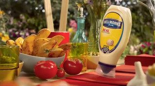 Hellmanns Mayonaise