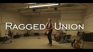 'Saving Grace' by Ragged Union