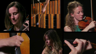 'Chase' by the Spindle Ensemble