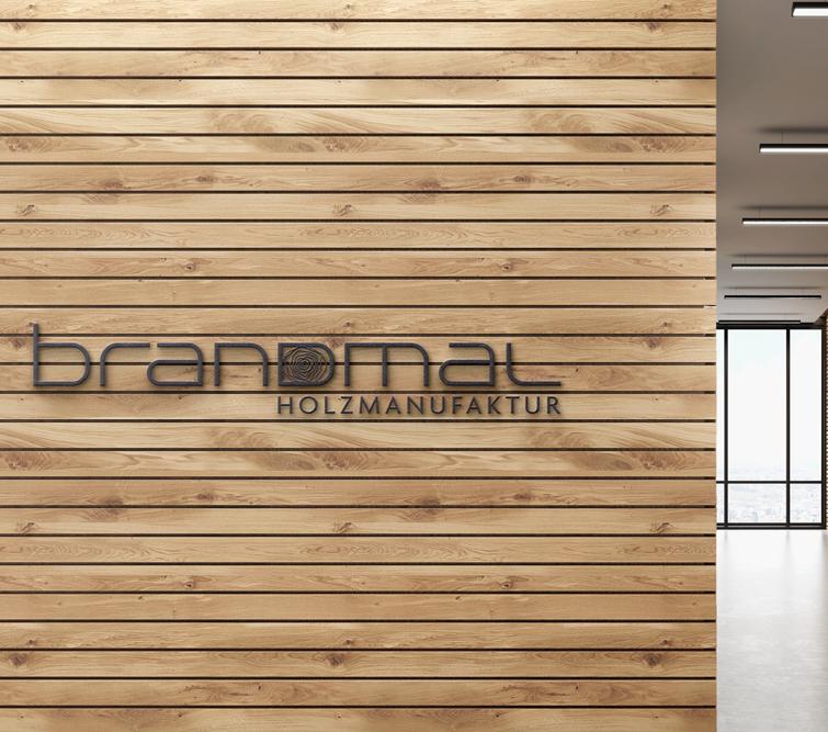 Brandmal