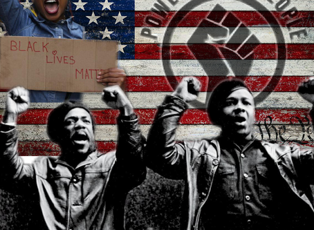 """Nova Blessed and Casual Thug Captures the Revolution on """"Power To The  People"""""""